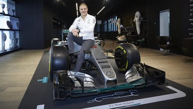 【F1新闻直播室】各队老板力挺留下赛车宝贝