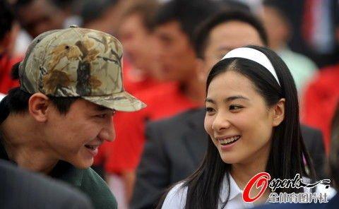 【体面】刘璇:谁说我嫁的是豪门?!
