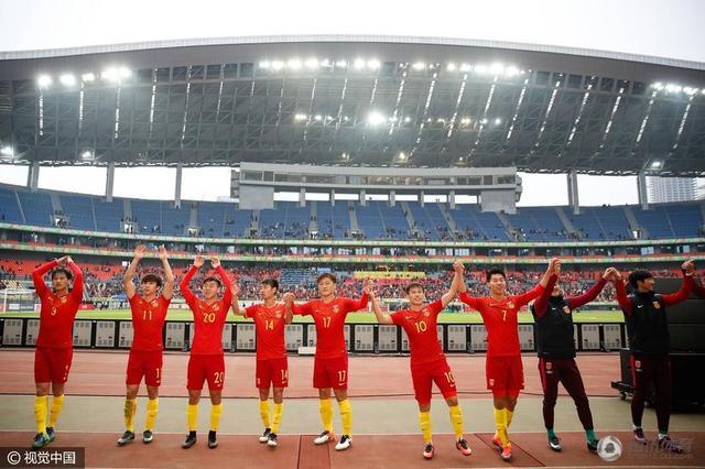 白岩松:选好时间时机 中国杯才是真正国际大赛