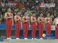 视频:中国男子体操夺金 实现亚运无敌十连冠