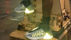 联盟或禁止球员穿Yeezy篮球鞋 因使用反光材质