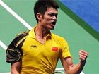 中国羽球男女团皆夺冠