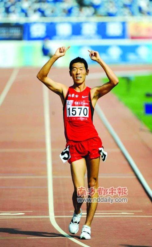 田径开跑,中国速度如何?