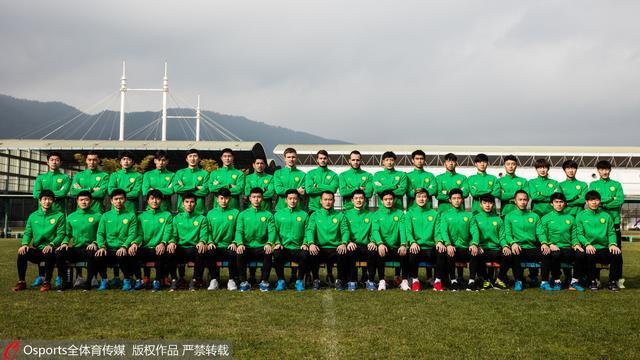 北京国安店_2016赛季中超联赛北京国安队30人报名名单