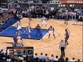视频:尼克斯vs魔术 威廉姆斯转身隔人跳投