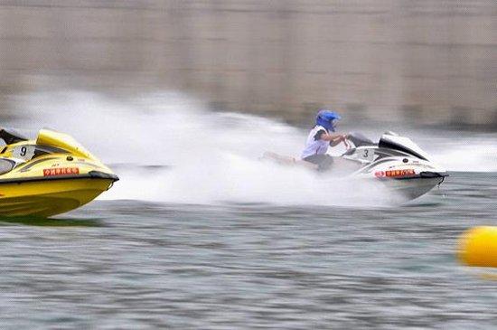 2011中国摩托艇联赛将收官 柳州站9月底打响