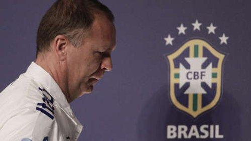 巴西主帅称赞美洲杯水平高 阿根廷次战本该输