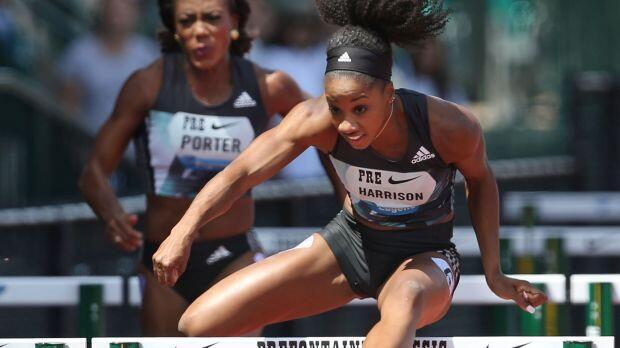 女子100米栏世界纪录被破 曾长达28年无人触及