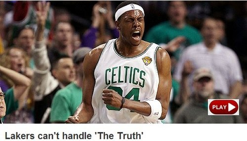 NBA官网:湖人未遏制真理 科比赢数据输比赛
