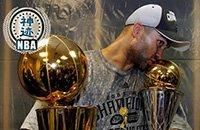 史上第一个外籍总决赛MVP