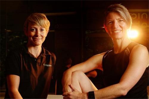 我要去火星!澳洲女选手跑马+苦练为登陆准备