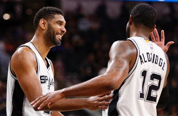 马刺望打破公牛纪录 欲创造NBA历史最强单月