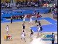 视频:女子篮球小组赛 中国VS韩国第四节全程