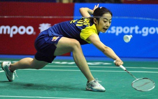 澳羽赛:王适娴赢中国德比封后 夺今年第五冠