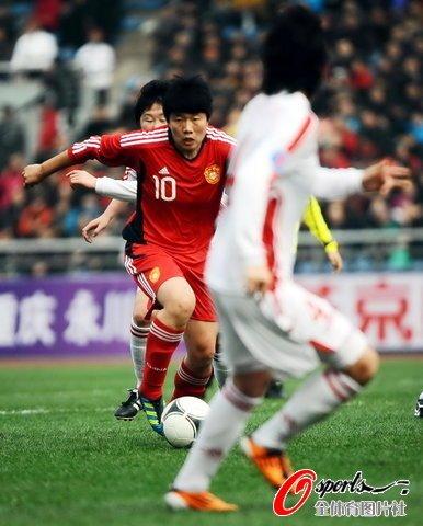 重生!马晓旭担任队长打满全场 还想踢世界杯