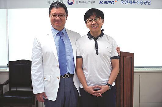 为对抗中国韩国围棋使绝招 国家队聘请心理队医