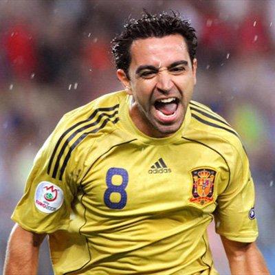 西班牙欧预赛20人大名单:哈维法布因伤落选