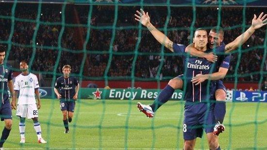 巴萨对手巴黎圣日耳曼:重返顶级球队行列