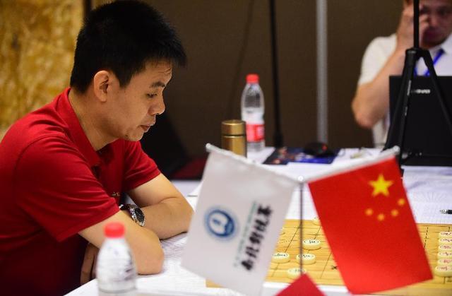全国象棋冠军南北对抗赛落幕