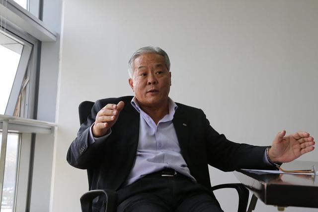 马国力告别盈方(中国) 前NBA高层杨东伟接任