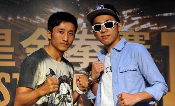 中国拳击不止邹市明 曹星如20战全胜登世界第一