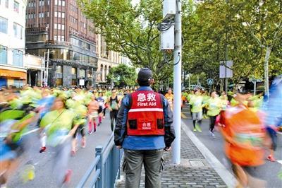 冬季马拉松怎么跑? 健身应以1小时慢跑为主
