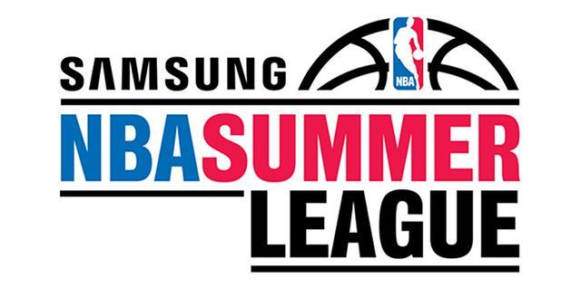 一文解读NBA夏季联赛 中国乔丹对飙科比砍30分