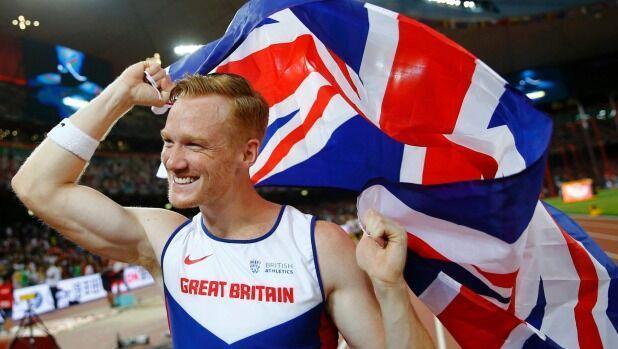 奥运跳远冠军因伤放弃世锦赛 英国损失一大将