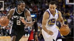 ESPN列六组季后赛排位争夺 勇士93%概率夺头名