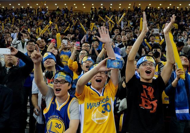 解析NBA海外赛布局 中国担当亚洲桥头堡