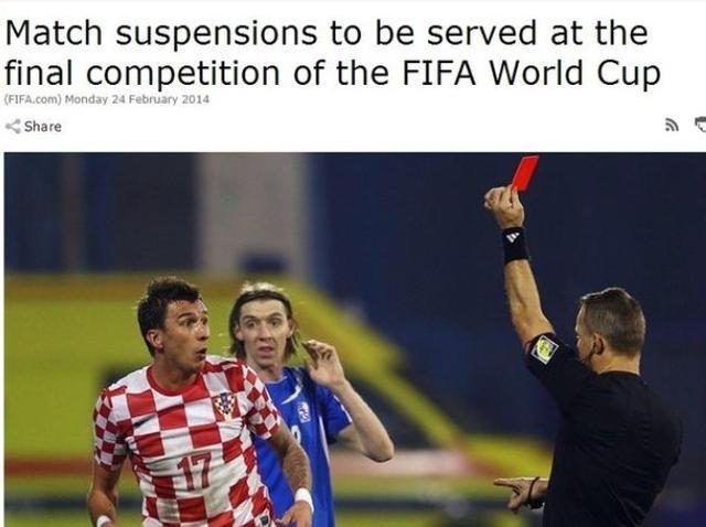 拜仁王牌世界杯首战停赛 禁10场之人仍存变数