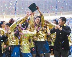 天津泰达、上海申花扣6分剥夺申花冠军