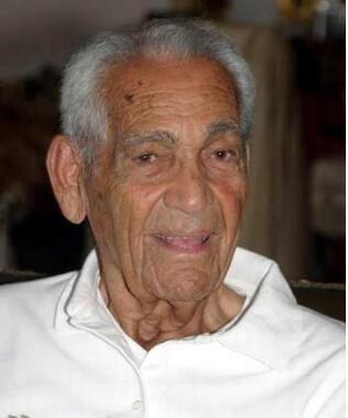 101岁奥运元老辞世 1936年奥运参赛者仅剩5人