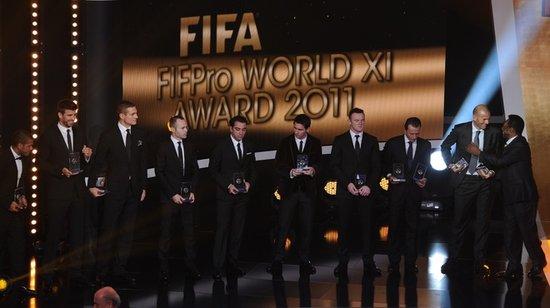 哈维重复老马劳尔遗憾 2012欧锦赛成最后机会