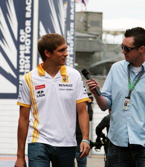 F1年终总结之佩德罗夫—俄罗斯新人末站抢眼