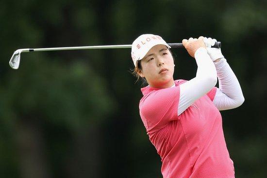 奥运大点兵:中国高尔夫挥风采 里约机遇谋发展