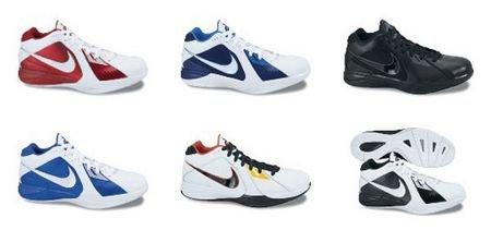 得分王杜兰特新战鞋 Nike Zoom KD III曝光