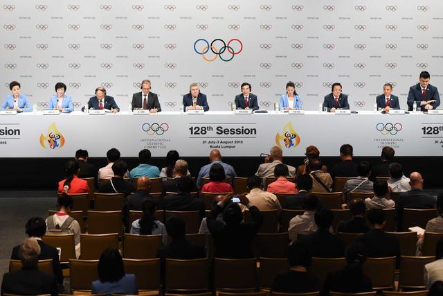 北京市长王安顺:将为世界奉献精彩的冬奥会