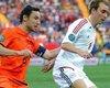 荷兰0-1丹麦