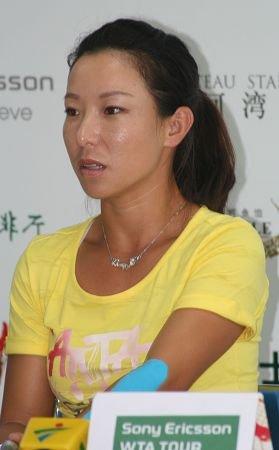 郑洁透露下周赴美手术 休战2-3月恐错过亚运