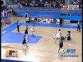 视频:女篮小组赛 中韩两队球员倒地拼抢