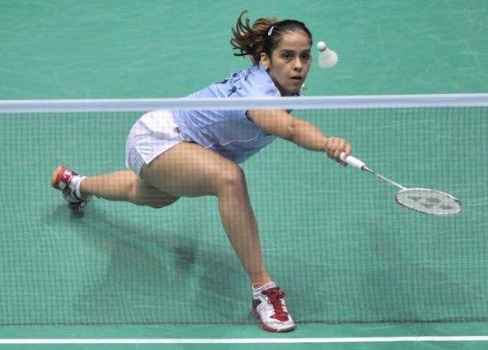 羽球天才少女成印度全民偶像 曾获体育最高奖