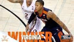 ESPN最新一期NCAA实力榜:三强鼎立全民争四