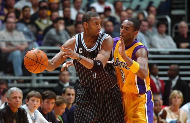 专访麦蒂:也许没人为我退役球衣 但科麦是最好篮球