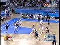 视频:女篮中韩战 韩国篮下强打被判走步