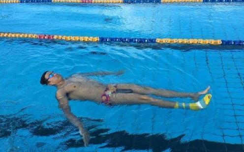 孙杨退赛不影响奥运资格 喀山世锦赛已经达标