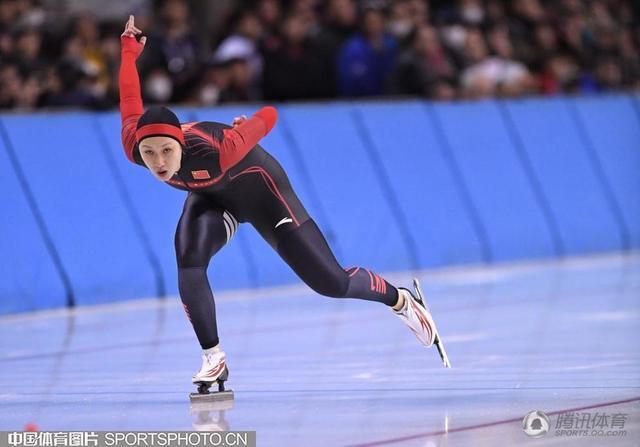 辽媒:亚冬会中国速滑未达最佳 男壶夺冠是惊喜