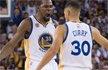 ESPN:勇士夺冠概率近7成 猛龙或冲击骑士霸权