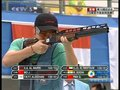视频:飞碟男子双多向决赛第152枪 潘强遥遥领先