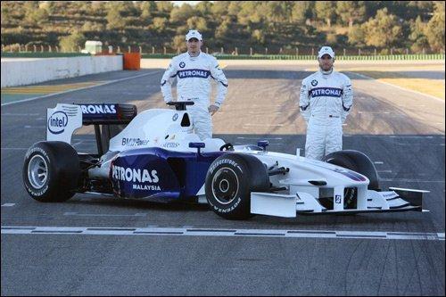 F1车队总结之索伯:失去合作商 深受引擎之苦